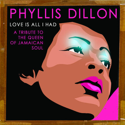 The Right Track - Phyllis Dillon & Hopeton Lewis