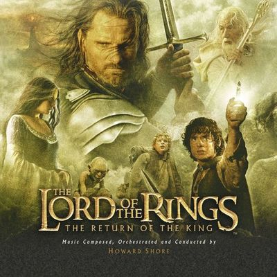 Minas Tirith - Howard Shore