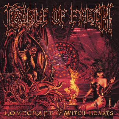 Hallowed Be Thy Name - Cradle of Filth