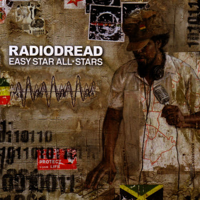 Paranoid Android - Easy Star All-Stars