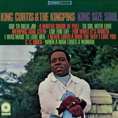 Memphis Soul Stew - King Curtis