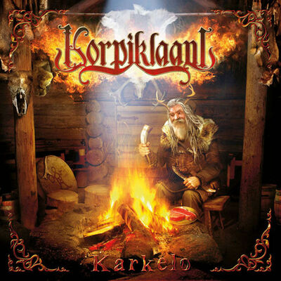 Vodka - Korpiklaani