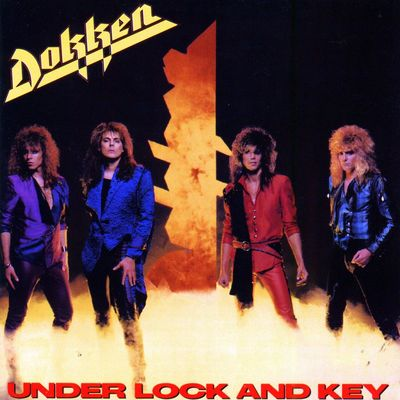 In My Dreams - Dokken