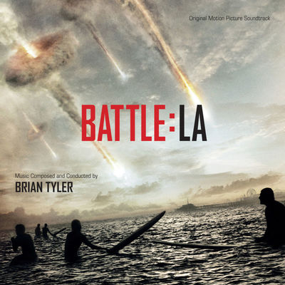 Battle Los Angeles Hymn - Brian Tyler