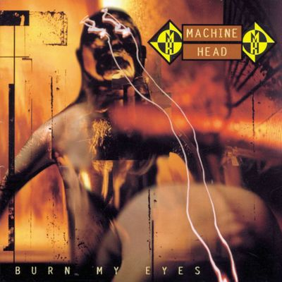 Davidian - Machine Head
