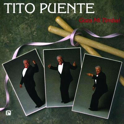 All Blues - Tito Puente