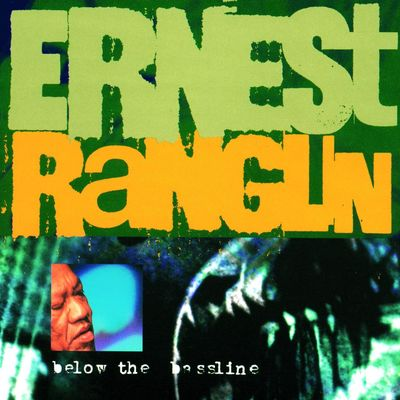 Below The Bassline - Ernest Ranglin