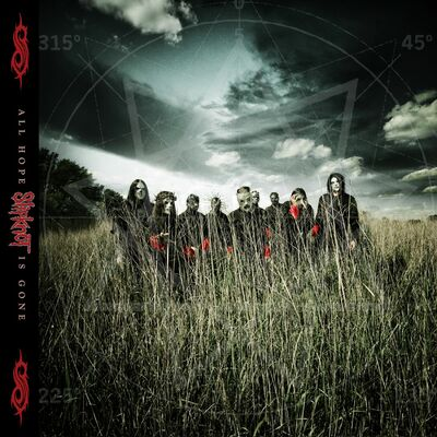 Gematria (The Killing Name) - Slipknot
