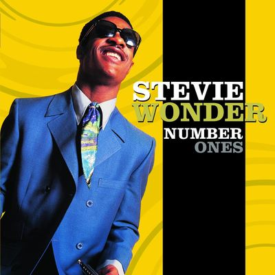 Superstition (Single Version) - Stevie Wonder