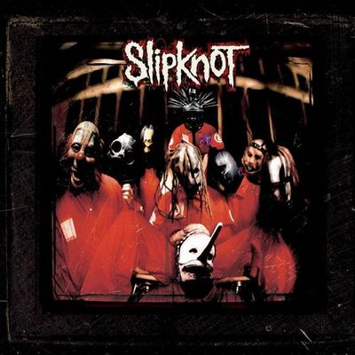 Wait And Bleed - Slipknot