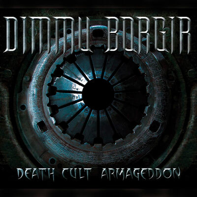 Progenies of the Great Apocalypse - Dimmu Borgir
