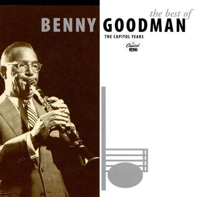 Chicago - Benny Goodman