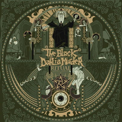 A Shrine to Madness - The Black Dahlia Murder