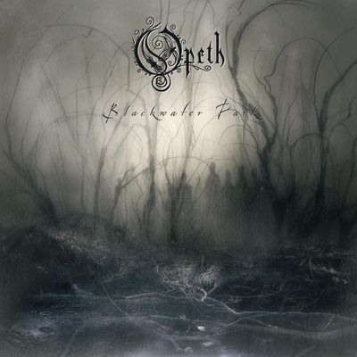 The Drapery Falls - Opeth