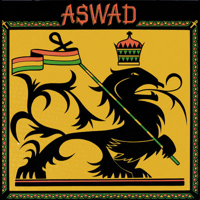Back To Africa - Aswad