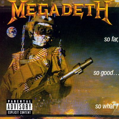 502 (Remastered) - Megadeth