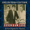 Elvis Raw Live - Volume 4