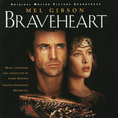 Betrayal & Desolation - James Horner