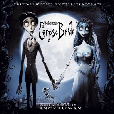 Main Titles - Tim Burton's Corpse Bride Soundtrack