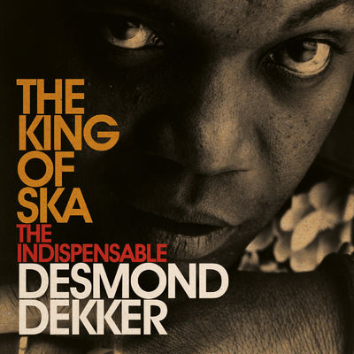 Get Up Edina - Desmond Dekker & The Four Aces
