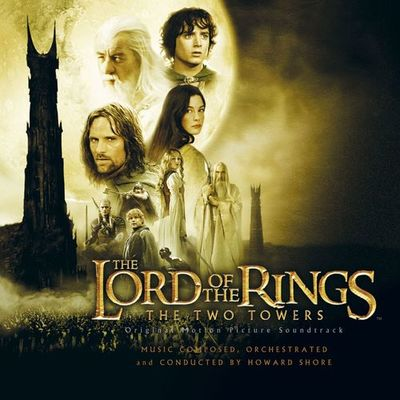 The King Of The Golden Hall - Howard Shore