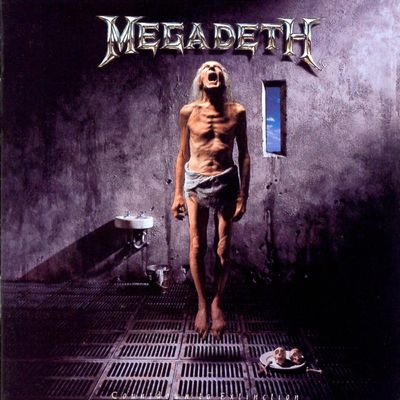 Symphony Of Destruction (2004 Digital Remaster) - Megadeth