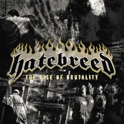 Straight To Your face - Hatebreed