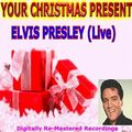 Your Christmas Present - Elvis Presley