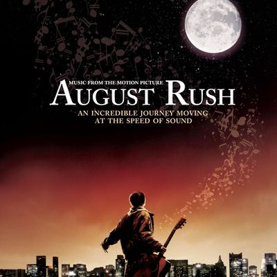 August's Rhapsody - August Rush (Motion Picture Soundtrack)