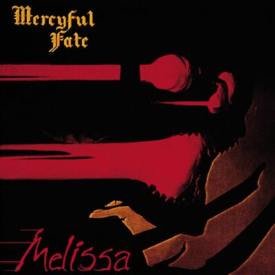 Curse Of The Pharaohs - Mercyful Fate