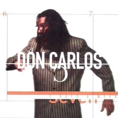 Movin (To The Top) - Don Carlos