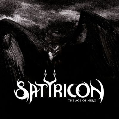 Commando - Satyricon