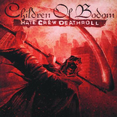 Needled 24 / 7 - Children of Bodom