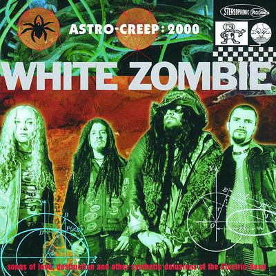 Electric Head, Part 1 (The Agony) (Album Version) - White Zombie