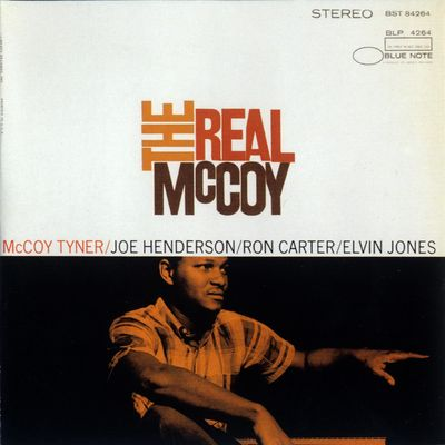 Passion Dance - McCoy Tyner