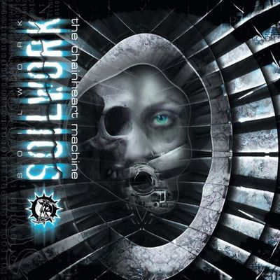 The Chainheart Machine - Soilwork
