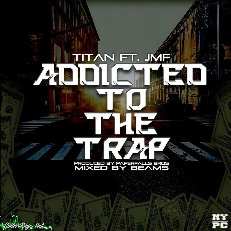 Addicted to the Trap