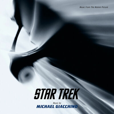 Labor of Love - Michael Giacchino