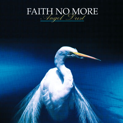 Midlife Crisis - Faith No More