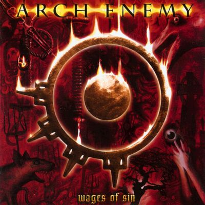 Ravenous - Arch Enemy