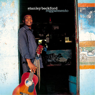 Sam Fi Man - Stanley Beckford