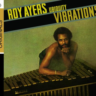 Searching - Roy Ayers