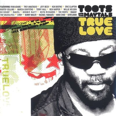 Still Is Still Moving To Me - Toots & The Maytals