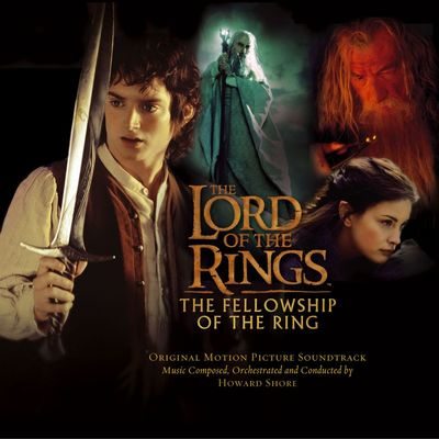 Concerning Hobbits - Howard Shore