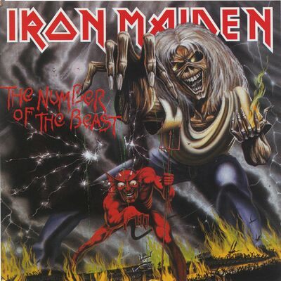 Run to the Hills (1998 Remastered Version) - Iron Maiden