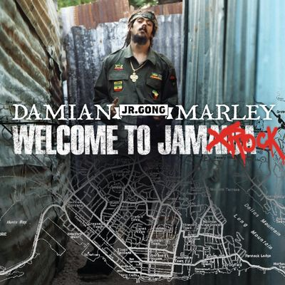 All Night (Album Version) - Damian Marley