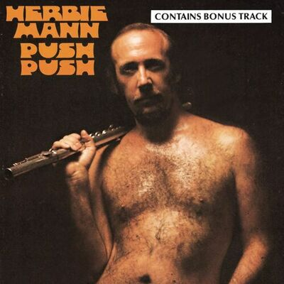 What'd I Say - Herbie Mann