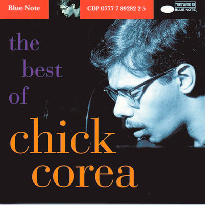 My One And Only Love - Chick Corea