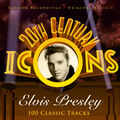 20th Century Icons - Elvis Presley (100 Classic Tracks)
