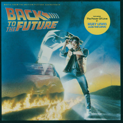 Back To The Future - The Outatime Orchestra